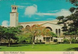Guam Agana Cathedral - Guam