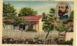 General Meade´s Headquarters,Gettysburg , Pennsylvania - Other