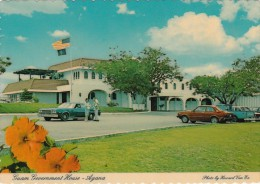 Guam Agan Government House - Guam
