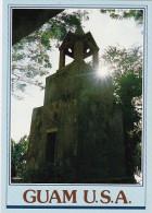 Guam Merizo Bell Tower - Guam