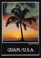 Guam Sunset Moods