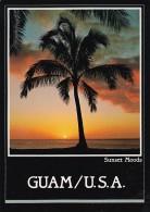 Guam Sunset Moods - Guam