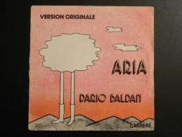 Dario Baldan : Aria (version Originale) - Nico - Vinyl Records
