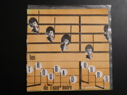 Les Troubadours De L´Eau Noire :Tom Pillibi - 76 Trombonnes - Religion & Gospel