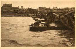 MILITAIRE(GUERRE 1939_45) ARROMANCHES LES BAINS - Guerre 1939-45