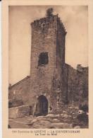 12---LA COUVERTOIRADE---la Tour Du Midi---voir 2 Scans - Autres Communes