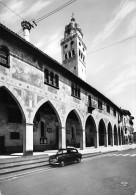 "02744 ""(TREVISO) CONEGLIANO - DUOMO"" AUTO '50, FOTO GHEDINA.  CART. SPED. - Treviso"