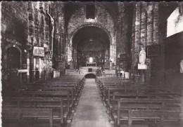 13---SAINTES MARIES DE LA MER---intérieur De L'église Forteresse---voir 2 Scans - Saintes Maries De La Mer