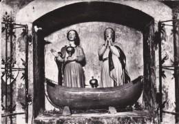 13---SAINTES MARIES DE LA MER---barque Des Saintes---voir 2 Scans - Saintes Maries De La Mer