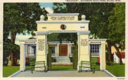"""""""Beauvoir"""", Jefferson Davis Home, Biloxi - Other"""