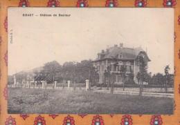 1 Cpa Bidart Chateau De Basilour - Bidart
