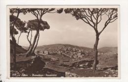 Bhamdoun General View - Liban