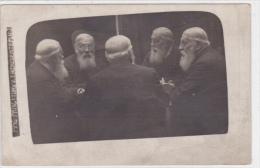 Slovakia - Trencsenteplic - Judaica - Abraham Emanuel Gaster - Slovakia