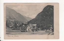 Gruss Aus Wimmis - Suisse