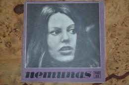 """Litauen Lithuania Cultural Magazine  """"Nemunas"""" 1980 Nr.12 - Bücher, Zeitschriften, Comics"""