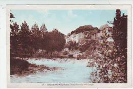 79. ARGENTON CHATEAU . PAYSAGE . Editeur JEHLY POUPIN