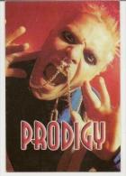Pocket Calendar Russia 2000 .-- Prodigy - Calendriers
