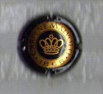 MOUSSEUX - ITALIE - CARPENE MALVOLTI 1868 - Mousseux