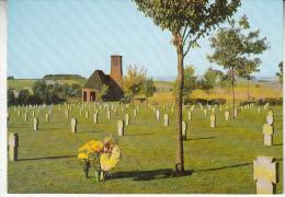 Recogne Bastogne Ak93421 - Belgique