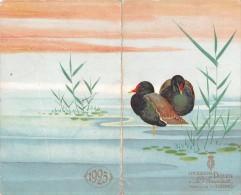 """02775 """"CALENDARIETTO - LITOGRAFIA DOYEN  DI L. SIMONDELLI - TORINO - 1925"""" - Calendari"""
