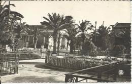 ALGERIE . ER RAHEL . LA PLACE - Andere Steden