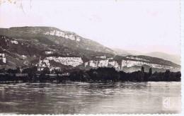 AIN - Environs De LAGNIEU - Le Rhône Et Saint-Sorlin - France
