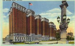 The Stevens Hotel, Chicago, Illinois - Chicago