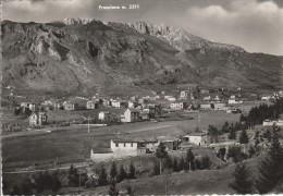 BERGAMO -  VALLE SERIANA - BRATTO - PANORAMA - Bergamo