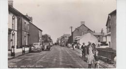 BORTH / HIGH STREET
