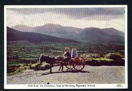 IRELAND  -  Glen Of Aherlow  Unused Vintage Postcard As Scan - Tipperary