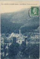Gard : La Grand Combe, Les Mines, Puits De La Foret - La Grand-Combe