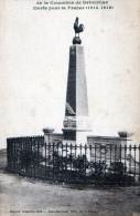[43] Haute Loire> Retournac Le Monument - Retournac