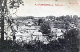 [60] Oise> Non Classés Valdampierre Panorama - France