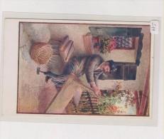 AUSTRIA WW I , Military Official  , Red Cross ROTES KREUZ Nr.512 Nice Postcard - Guerra 1914-18