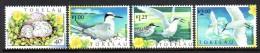 Tokelau 1999 Black-naped Tern Set MNH - Tokelau