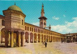 SYRIA - Damascus - Omayad Mosque - Syrië