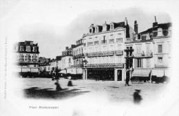 [65] Hautes Pyrénées> Tarbes Place De Verdun Place Maubourguet - Tarbes