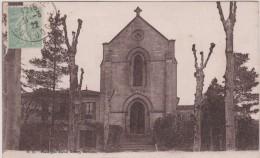 Dordogne : BERGERAC  : Vue - Bergerac
