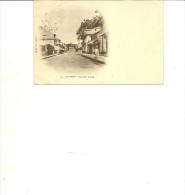 Cayenne Carte Precurseur (jusqu´a1903)rue De La Liberté  - N°12 Edition Hudon Freres , écrite En 1903 - Cayenne
