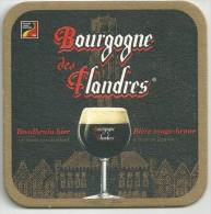 Bourgogne Des Flandres   Rv - Beer Mats