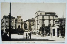 SORRENTO - PIAZZA TASSO - ENTREE' GRAND HOTEL VITTORIA SUR LA MER - Napoli