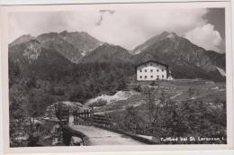 AK - Tuffelbach St. Lorenzen - 1938 - Lesachtal