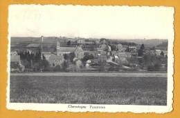 CHEVETOGNE  -  Panorama - Ciney