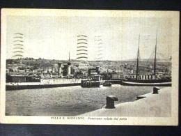 CALABRIA -REGGIO CALABRIA -VILLA SAN GIOVANNI -F.P. LOTTO N°466 - Reggio Calabria