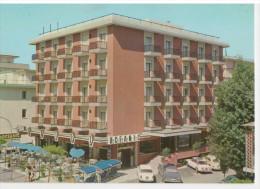 Hotel Oceanic - Lido Di Jesolo - 2007  - Italia - Venezia (Venice)