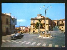 CALABRIA -REGGIO CALABRIA -GIOIA TAURO -F.G. LOTTO N°466 - Reggio Calabria