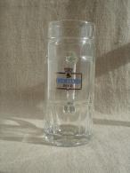 Chope Karlsbrau Bier Ancienne, Bière 0.25 L . Voir Photos - Glasses