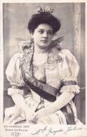CPA - 75 - PARIS - Georgette Juteau Reine Des Reines - Mi-caréme 1907.1 - France