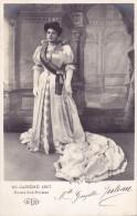 CPA - 75 - PARIS - Georgette Juteau Reine Des Reines - Mi-caréme 1907.2 - France