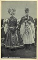 - Pays Divers - Hongrie - Hungaria - Ref E 255-  Mezokovesdi Volegeny Es Menyasszony - Carte Bon Etat - - Hongrie